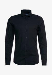 Bruun & Stengade - Zakelijk overhemd - black - 4