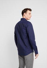 Bruun & Stengade - OWEN - Camicia elegante - navy - 2