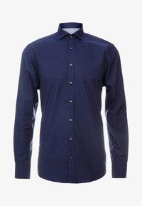 Bruun & Stengade - OWEN - Camicia elegante - navy - 3