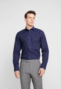 Bruun & Stengade - OWEN - Camicia elegante - navy - 0