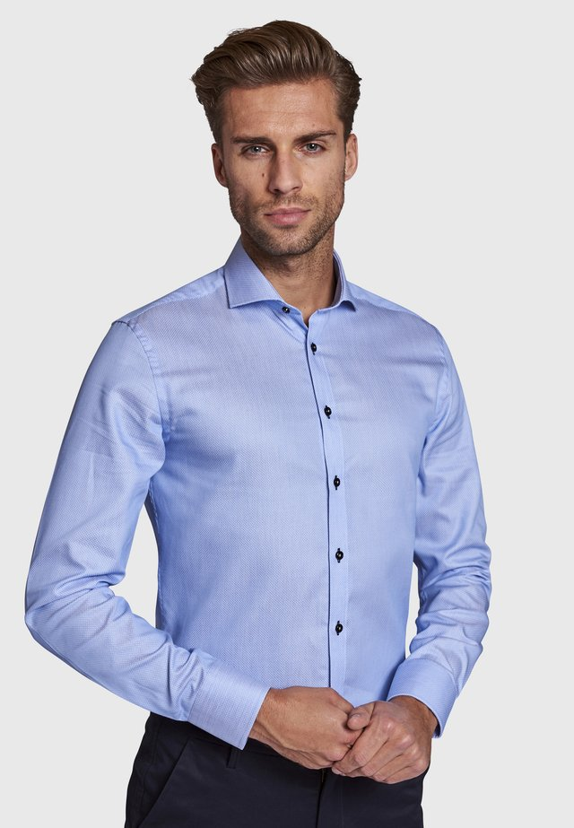 JAY - Formal shirt - light blue
