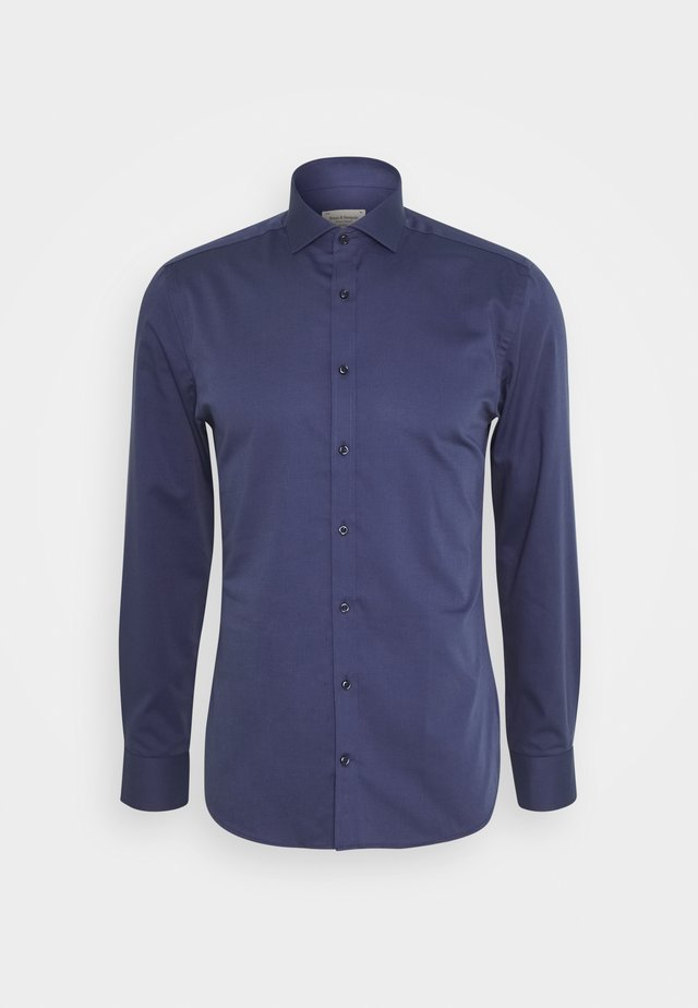 CHRISTIAN - Formal shirt - navy