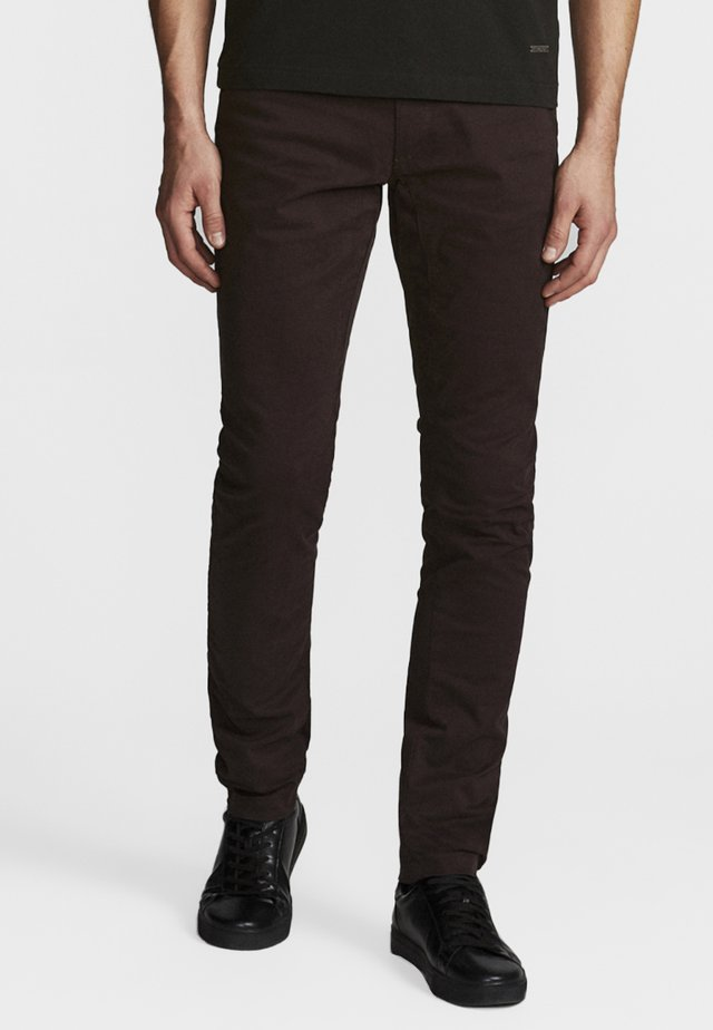 JENS - Chinos - brown