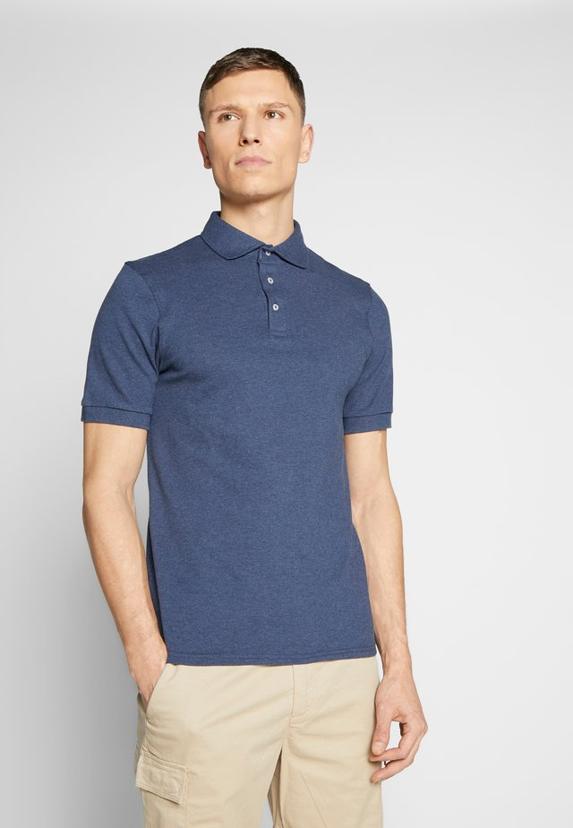 FIJI - Polo shirt - thunder