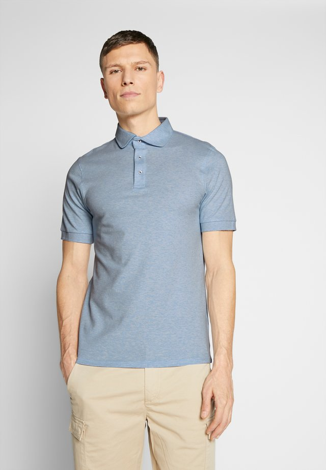 FIJI - Polo shirt - sky