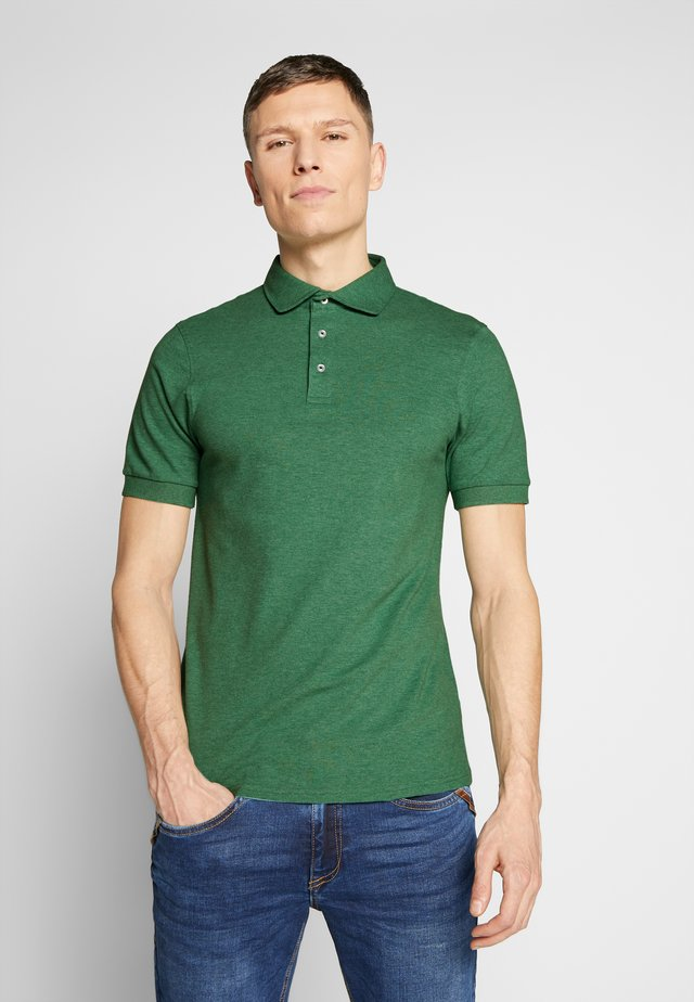 FIJI - Polo shirt - green
