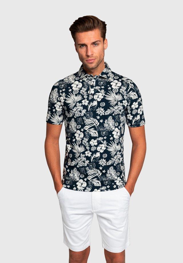 ALDO - Poloshirt - navy