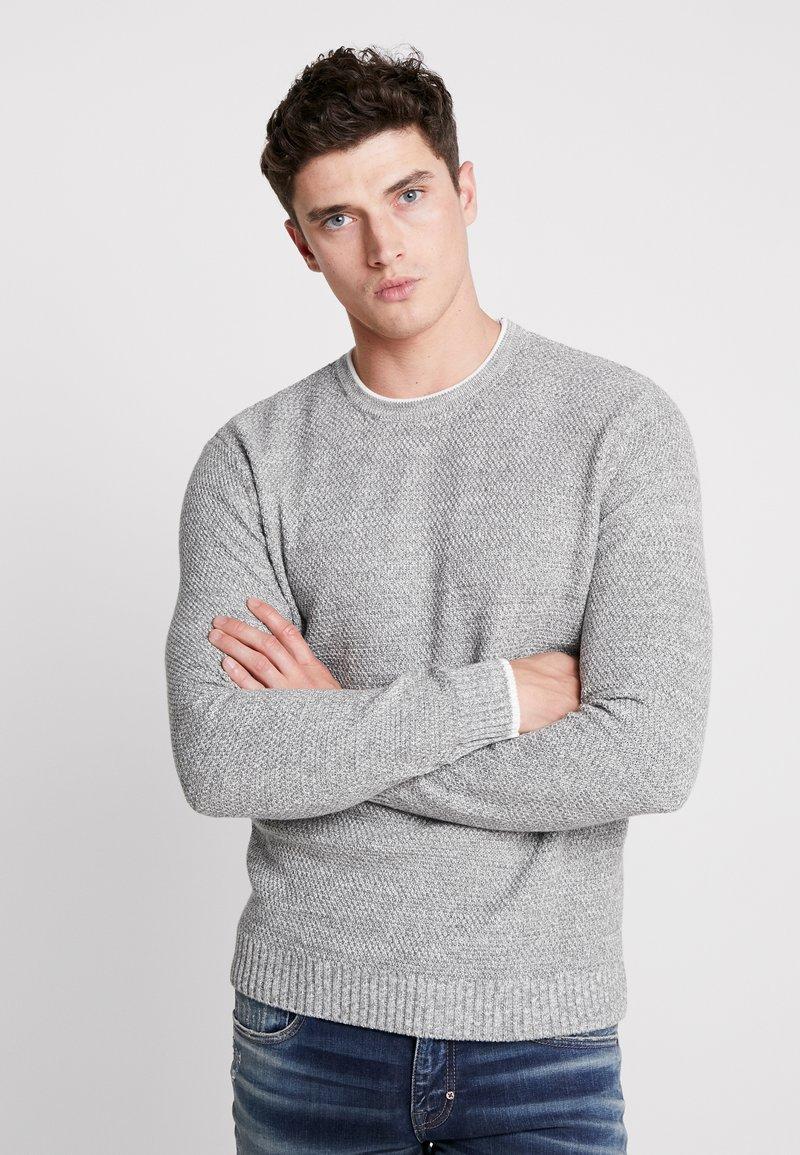 Bruun & Stengade - Jersey de punto - grey