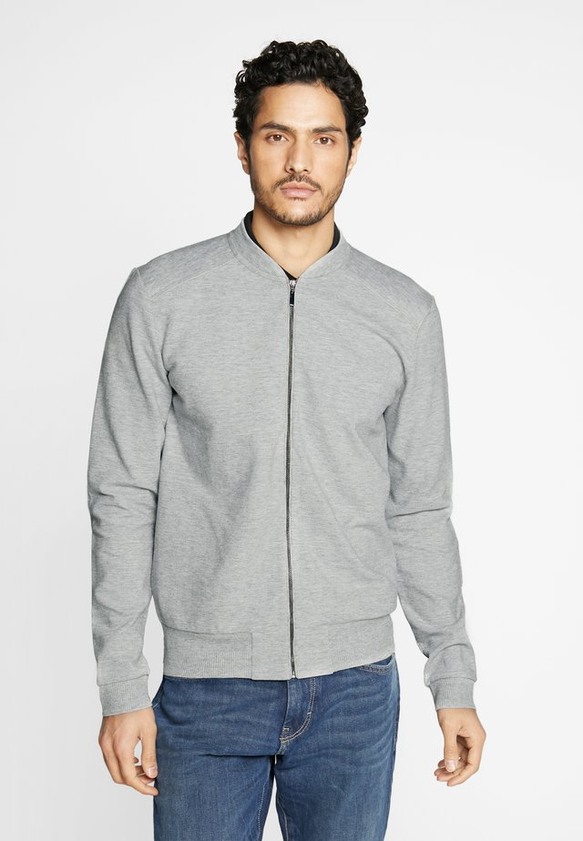 Kofta - grey