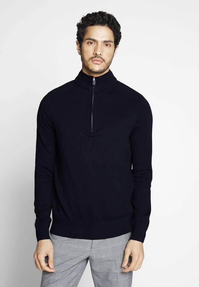 CASSE - Jumper - navy