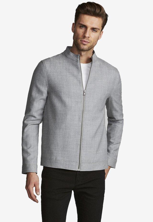 CLEVELAND - Korte jassen - light grey