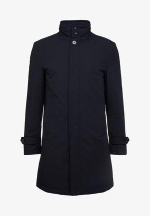 CALIFORNIA SLIM - Classic coat - navy