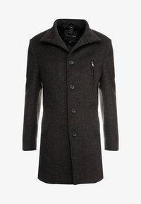 Bruun & Stengade - ARIZONA - Zimní kabát - brown - 5