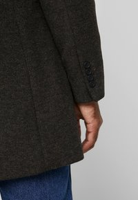 Bruun & Stengade - ARIZONA - Zimní kabát - brown - 6