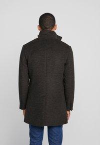 Bruun & Stengade - ARIZONA - Zimní kabát - brown - 2