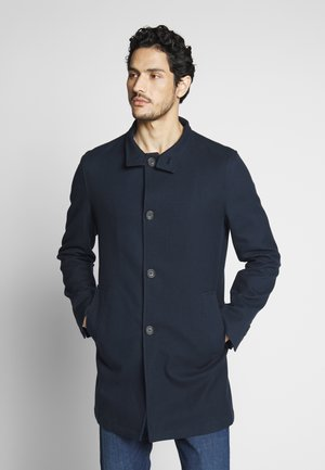 SAN SIRO SLIM - Short coat - navy