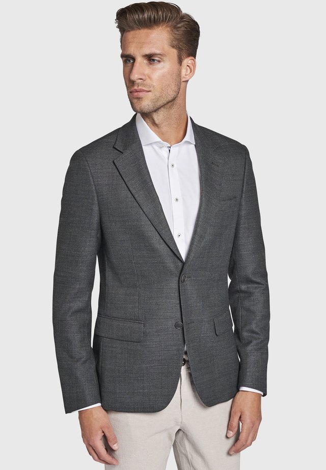 GATTO - Blazer jacket - grey