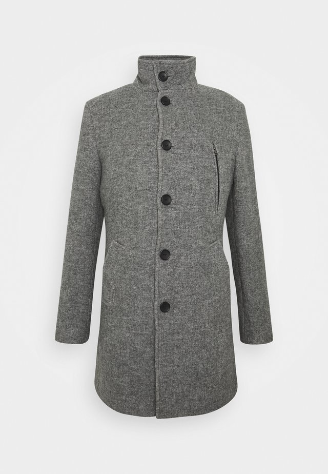 ONTARIO - Cappotto classico - grey