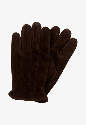 RIZZO - Gloves - brown