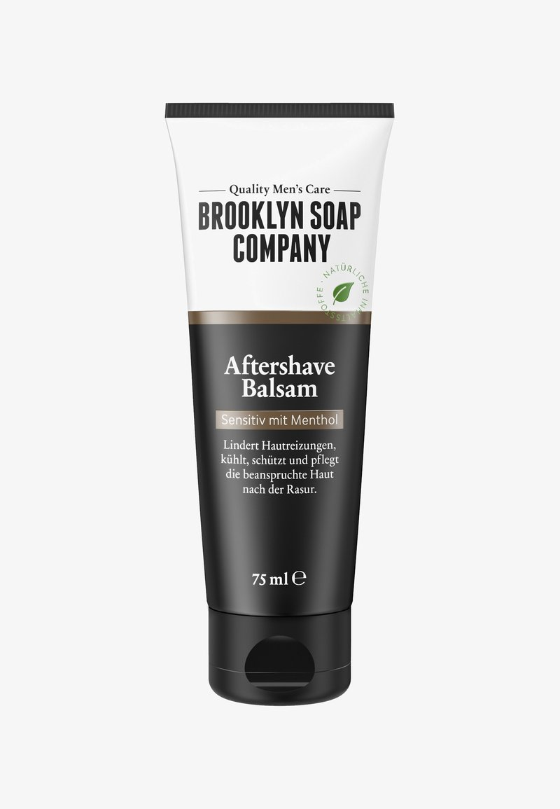 Brooklyn Soap - AFTERSHAVE BALSAM - After-Shave Balsam - -