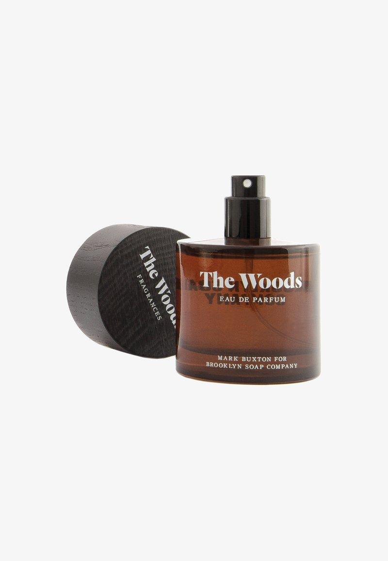 Brooklyn Soap - THE WOODS BEGINNING EAU DU PARFUM  - Eau de parfum - -