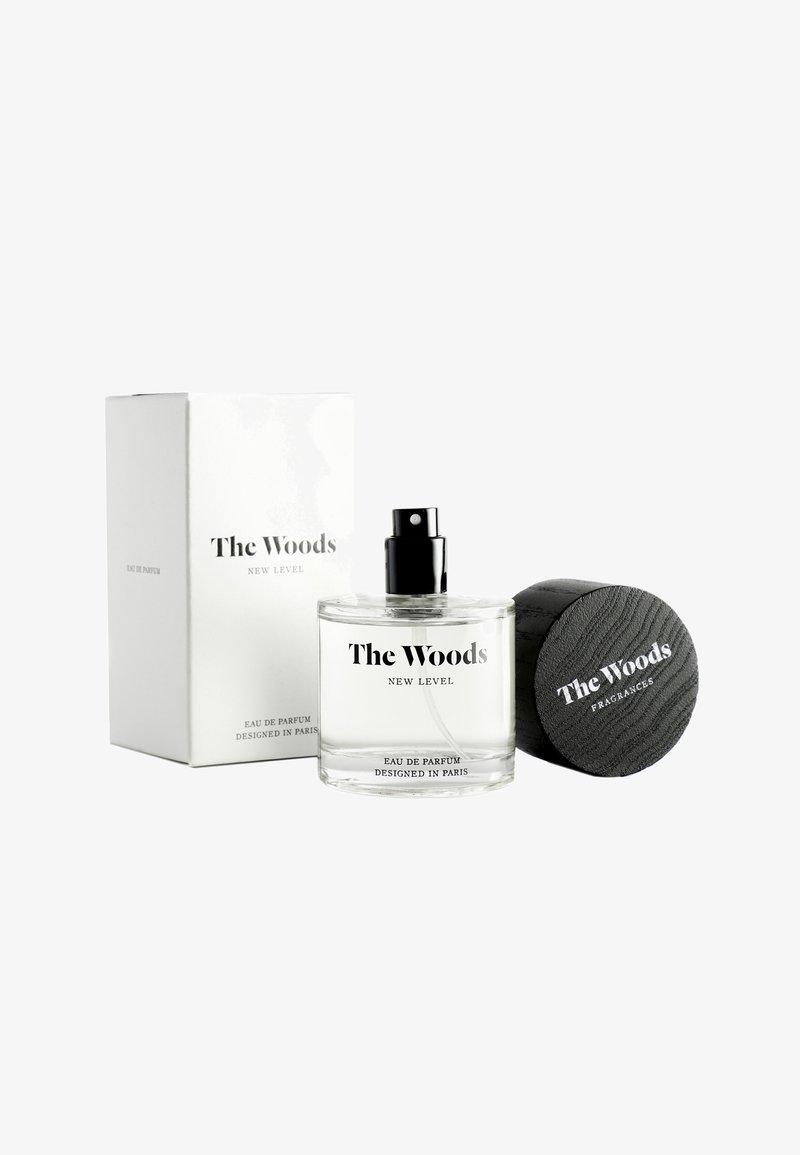 Brooklyn Soap - THE WOODS NEW LEVEL EAU DU PARFUM 100ML - Eau de parfum - -