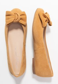 Brenda Zaro Wide Fit - WIDE FIT CARLA - Ballet pumps - aroine - 3