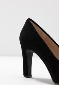 Brenda Zaro Wide Fit - WIDE FIT BIBI - High heels - nero - 2
