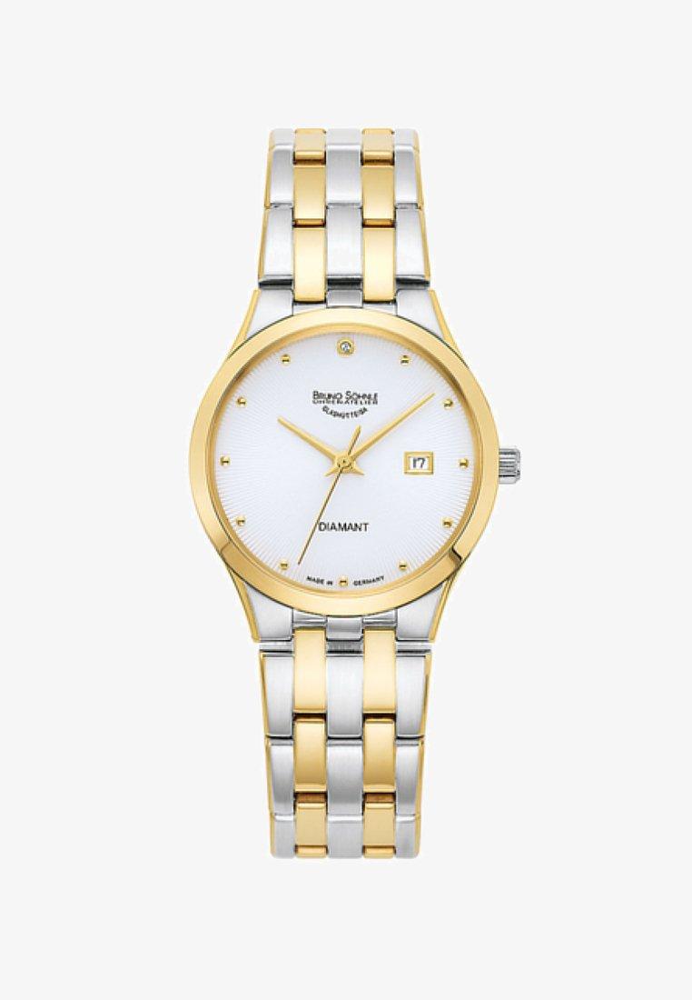 Bruno Söhnle - Watch - gold-coloured