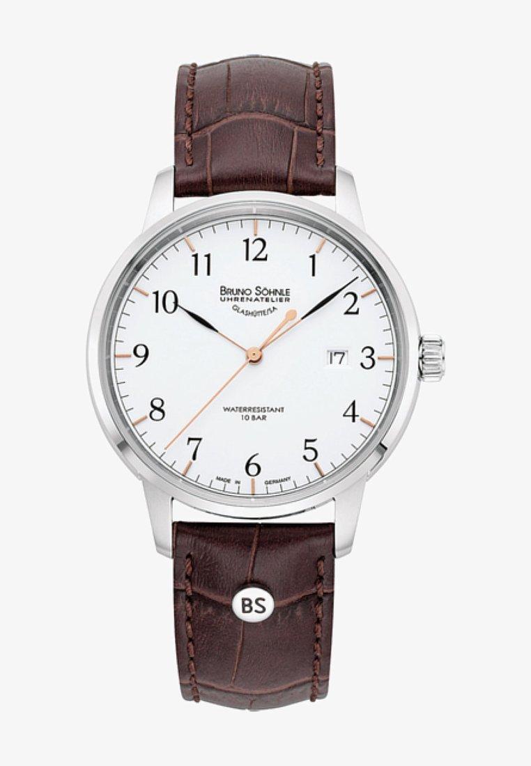 Bruno Söhnle - Watch - brown