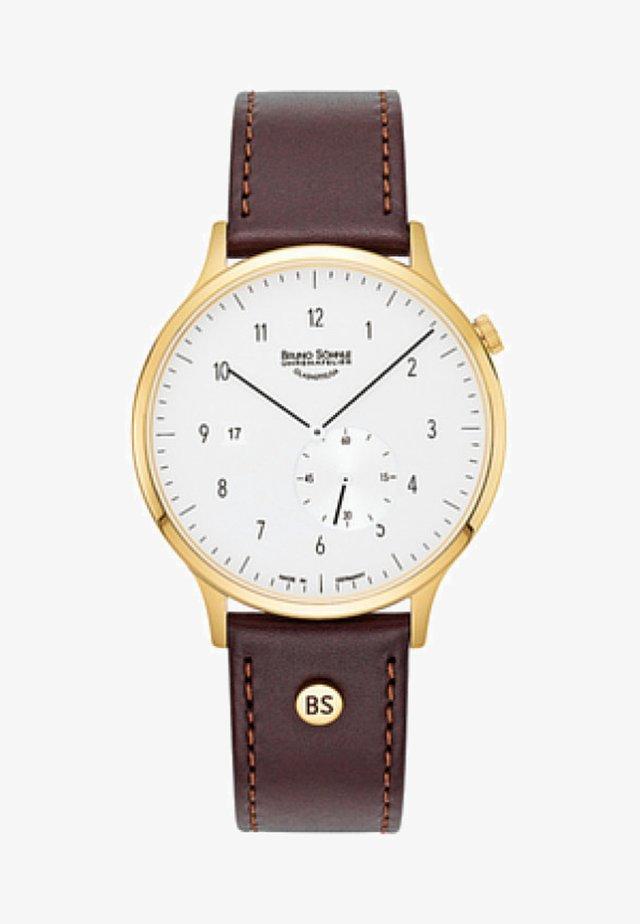 Uhr - brown