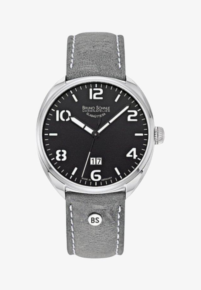 Uhr - gray