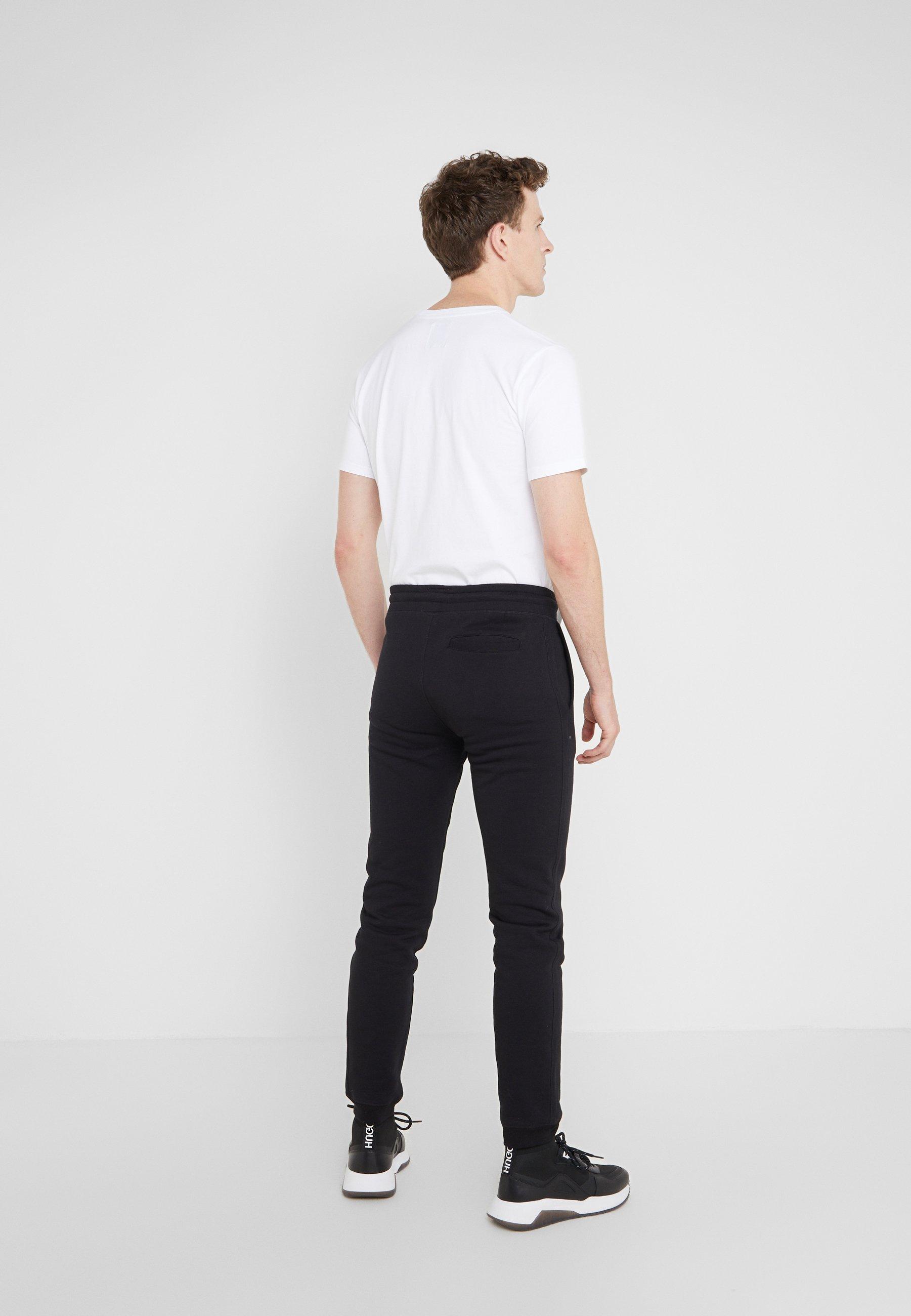 Man Black De BoomPantalon Survêtement Bricktown Pants Small OkiXuZP