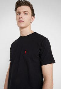 Bricktown - SMALL PEPPER - T-Shirt print - black - 4