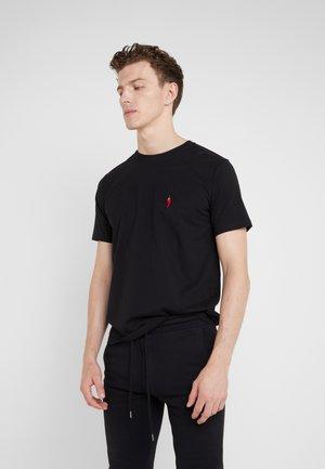 SMALL PEPPER - T-Shirt print - black