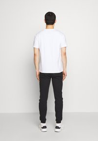 Bricktown - LUIGI SMALL - Print T-shirt - white - 2
