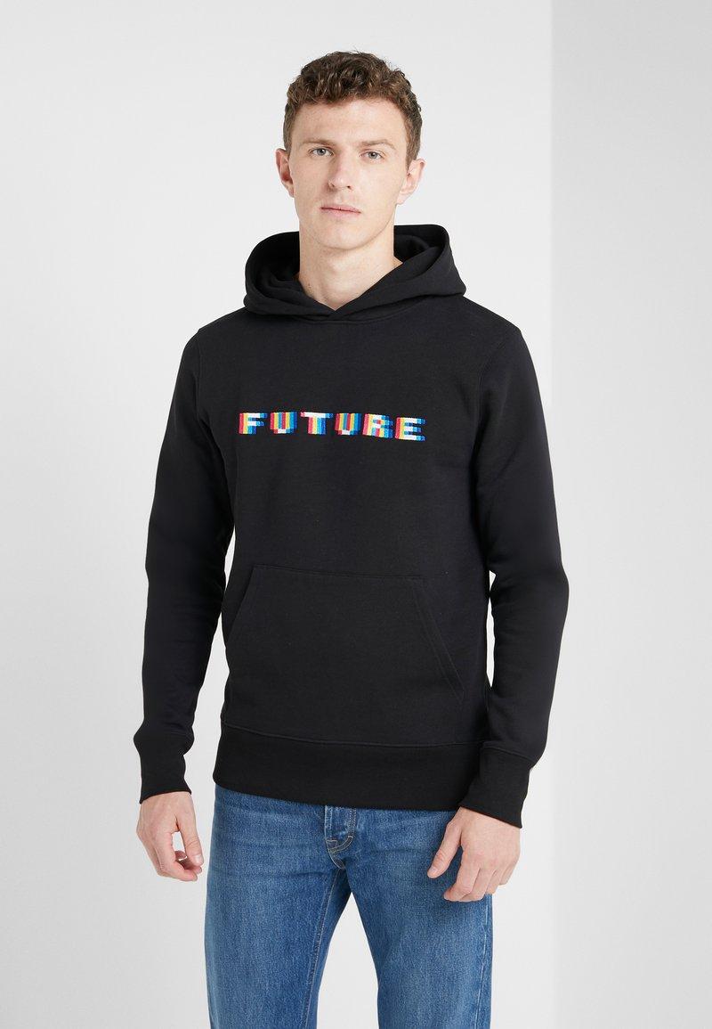 Bricktown - HOODIE BIG FUTURE - Hoodie - black