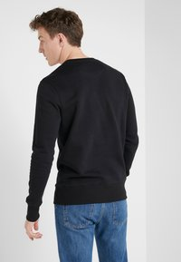 Bricktown - BIG MATRIOCHKA - Sweatshirt - black - 2