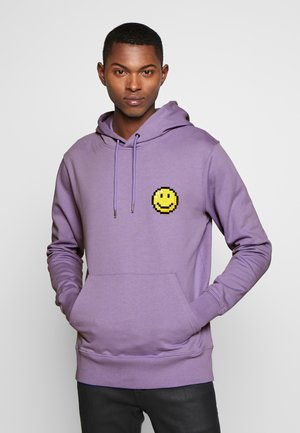HOODIE - Hoodie - violet