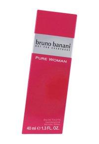 Bruno Banani Fragrance - BRUNO BANANI PURE WOMAN EAU DE TOILETTE - Eau de Toilette - - - 2