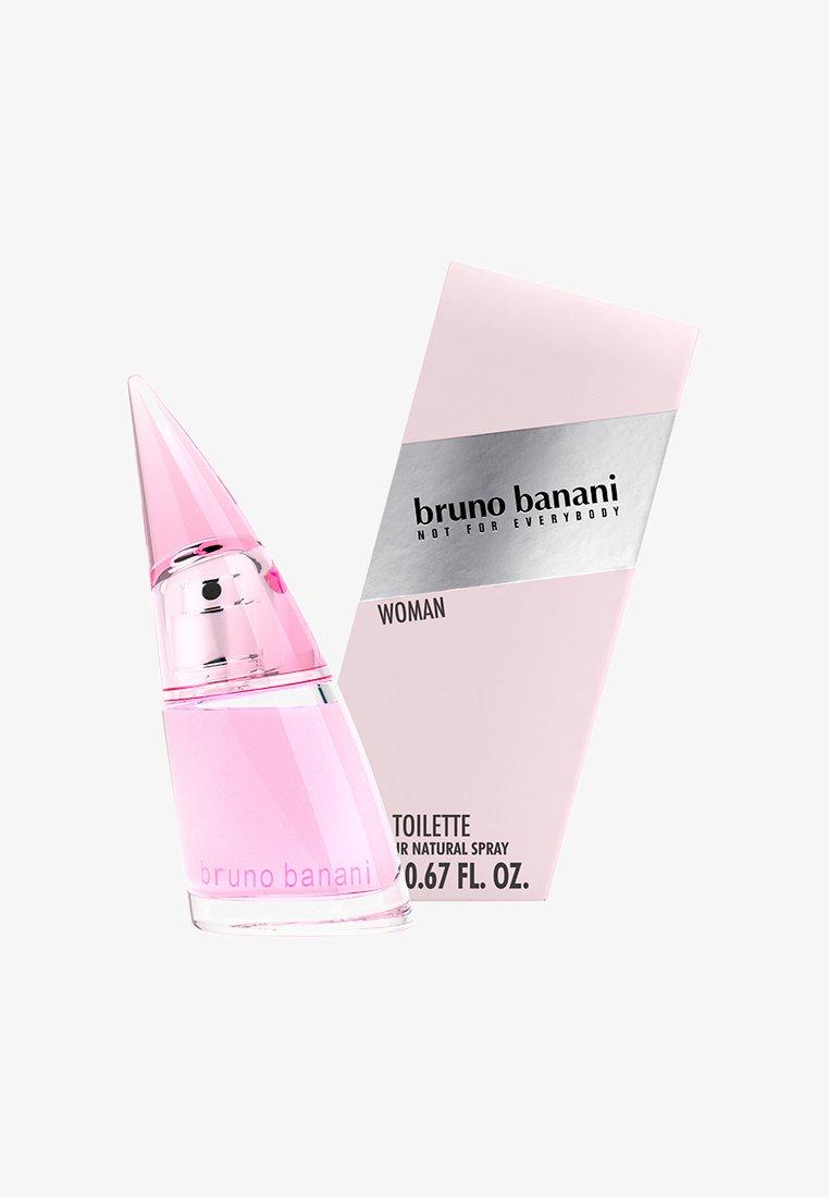 Bruno Banani Fragrance - BRUNO BANANI WOMAN EAU DE TOILETTE - Eau de Toilette - -