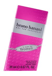 Bruno Banani Fragrance - BRUNO BANANI MADE FOR WOMAN EAU DE TOILETTE - Eau de Toilette - - - 2