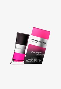 Bruno Banani Fragrance - BRUNO BANANI DANGEROUS WOMAN EAU DE TOILETTE 20ML - Eau de Toilette - - - 0