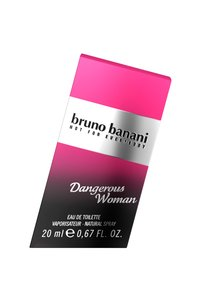 Bruno Banani Fragrance - BRUNO BANANI DANGEROUS WOMAN EAU DE TOILETTE 20ML - Eau de Toilette - - - 2