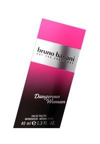 Bruno Banani Fragrance - BRUNO BANANI DANGEROUS WOMAN EAU DE TOILETTE - Eau de Toilette - - - 2