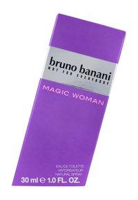 Bruno Banani Fragrance - BRUNO BANANI MAGIC WOMAN EAU DE TOILETTE - Eau de Toilette - - - 2
