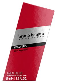 Bruno Banani Fragrance - BRUNO BANANI WOMANS BEST EAU DE TOILETTE 30ML - Eau de Toilette - - - 2