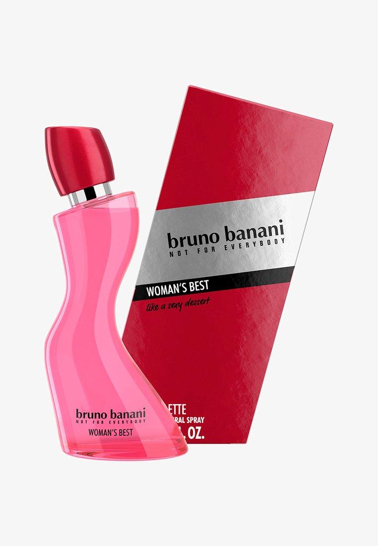 Bruno Banani Fragrance - BRUNO BANANI WOMANS BEST EAU DE TOILETTE 30ML - Eau de Toilette - -