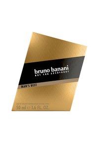 Bruno Banani Fragrance - BRUNO BANANI MANS BEST EAU DE TOILETTE 50ML - Eau de Toilette - - - 1