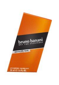 Bruno Banani Fragrance - BRUNO BANANI ABSOLUTE MAN AFTER SHAVE SPRAY 50ML - After Shave - - - 2